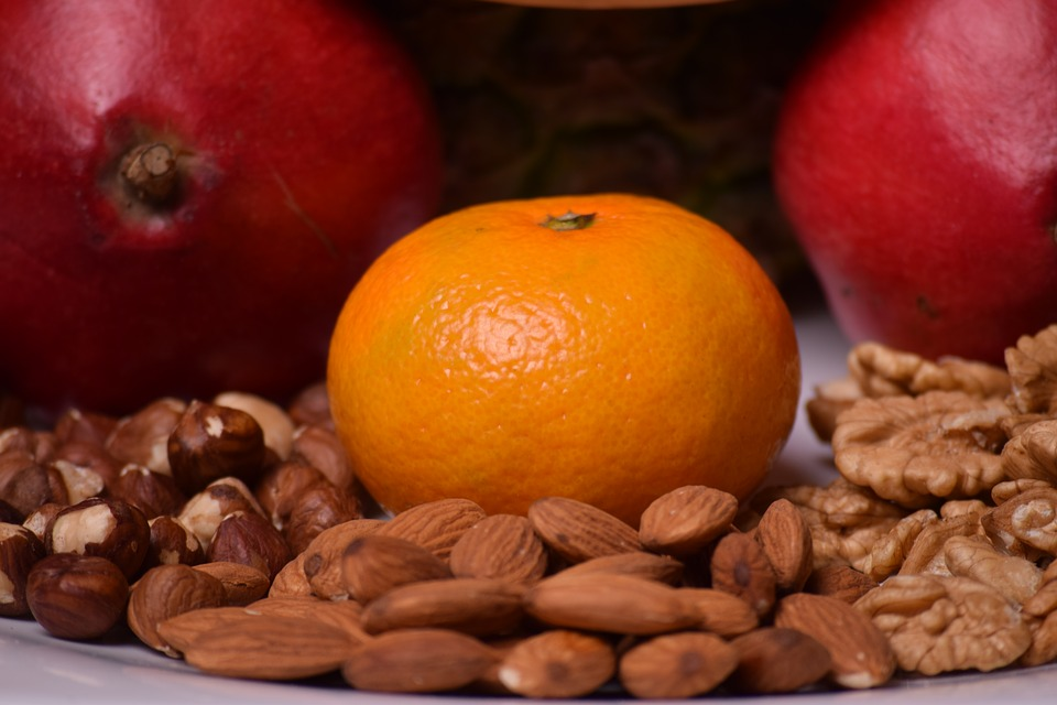 Anti-Aging Treatment – Anti Oxidants