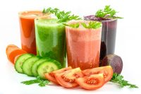 The Importance of Antioxidants in Anti-Aging Treatment