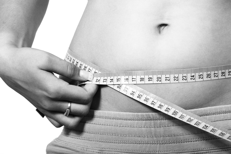Health: Weight Loss:  How and Why You Shouldn't Have to Go Though It Alone
