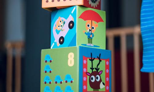Educational Developmental Toys Plus