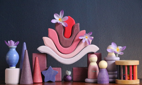 Crafts in Education Toys