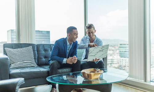 4 Steps To Real Estate Investing Success!