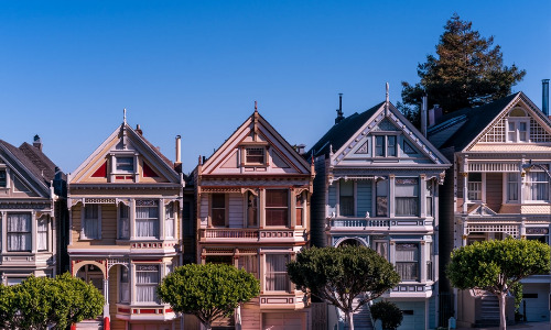 5 General Trends in the California Real Estate Market to Watch 2021