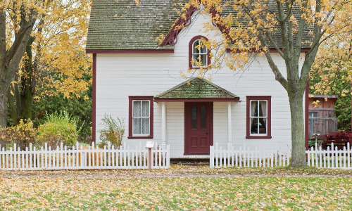 5 Major Reasons Why You Should Buy a Home Instead of Rent